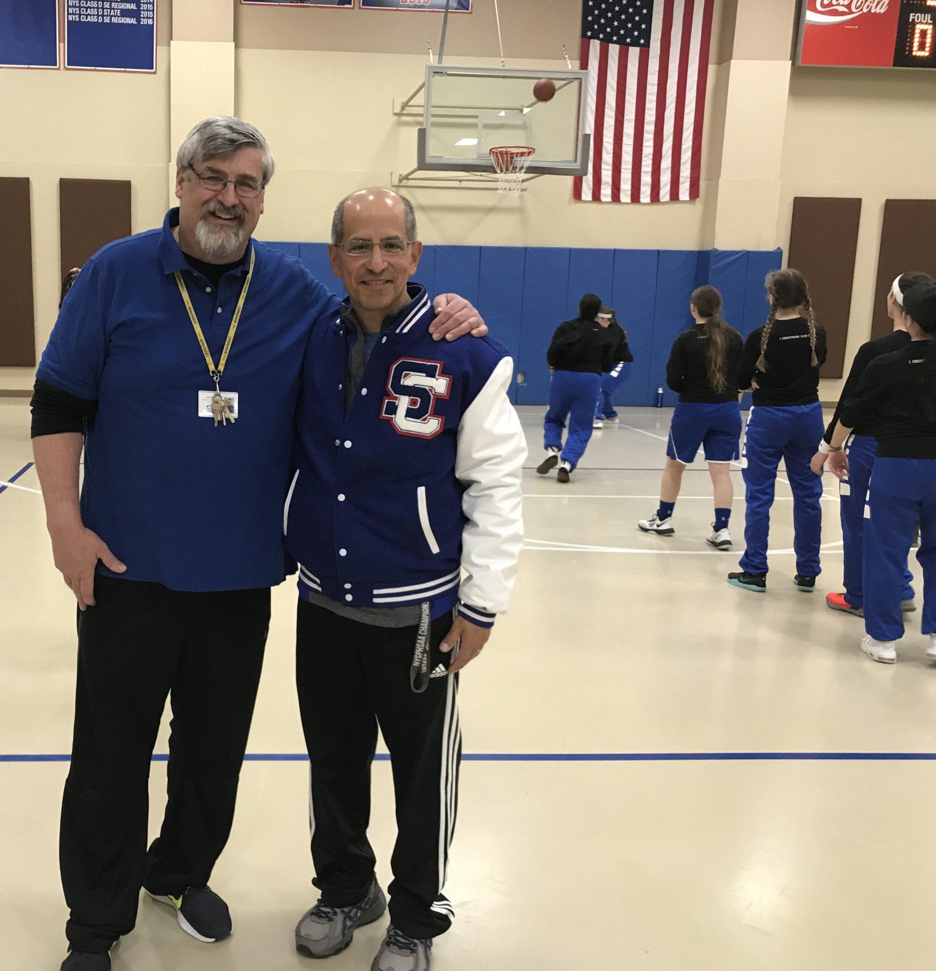 Smithtown Christian School Long Island Athletics