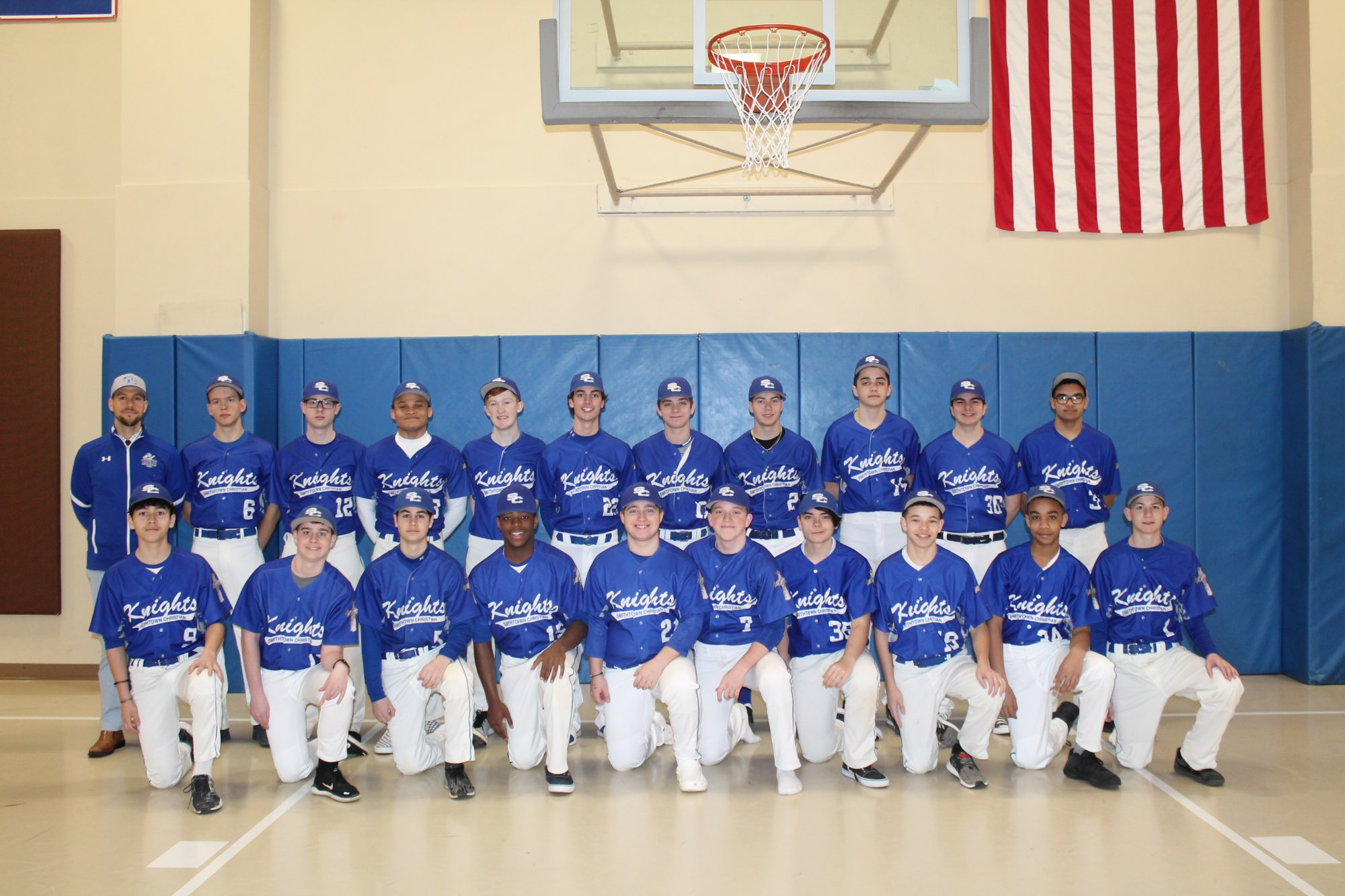 Smithtown Christian School Long Island Baseball