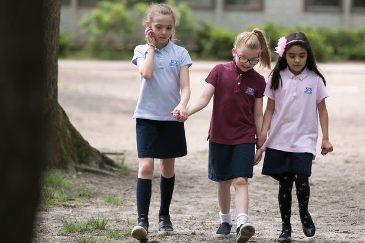 Elementary | Christian School Long Island