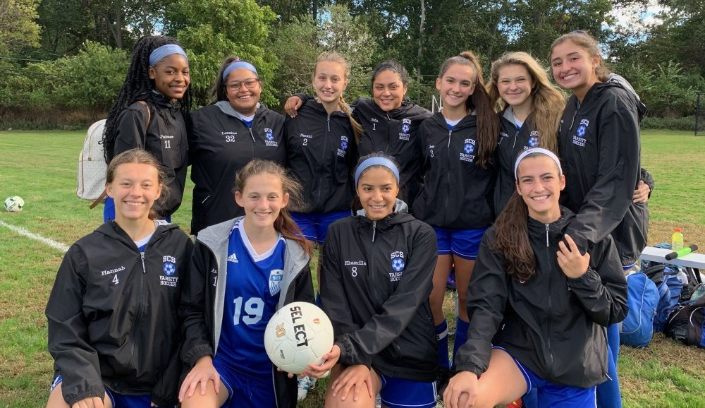 Smithtown Christian School Long Island Soccer