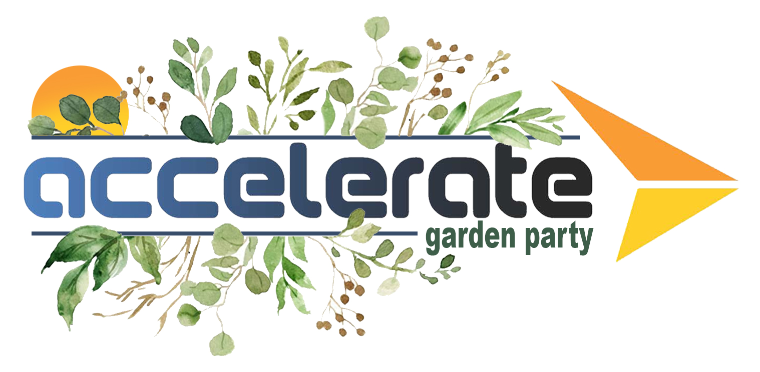 SCS Accelwrate Garden Party 2021